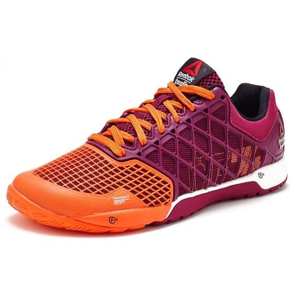 Reebok Shoes | Womens Crossfit Nano 40