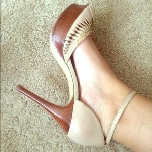 Guess by Marciano Shoes - Guess platform heels