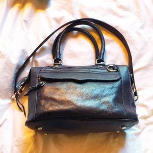 Rebecca Minkoff Handbags - S i g n e d . Rebecca Minkoff MAB Handbag (large)