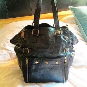 Yves Saint Laurent Bags | Shoulder Bags - on Poshmark