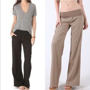 The CHENG casual pant - 5 colors
