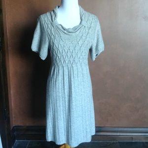 Banana Republic Dresses & Skirts - 🌷 Banana Republic grey dress SZ s🌷