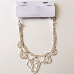 Claire's Jewelry - Silver Chain Necklace