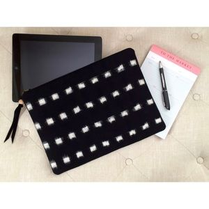 Daisy Jane | Ikat iPad Case