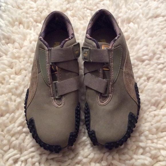 e93eb06374 Puma Shoes | Mostro Sneaker Sz 75 | Poshmark