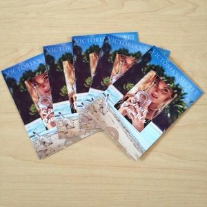Other - Victoria's Secret Secret Rewards Cards