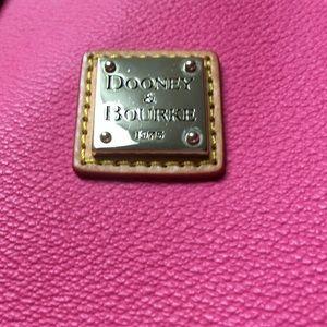 Dooney & Bourke hand bag,