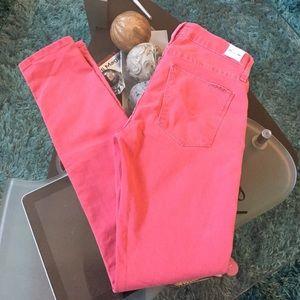 Hudson Jeans Pants - Hudson skinny jeans