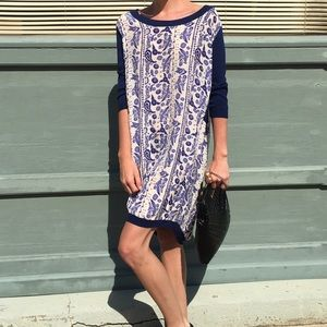 *NWOT* Rebecca Minkoff Printed Shift Dress