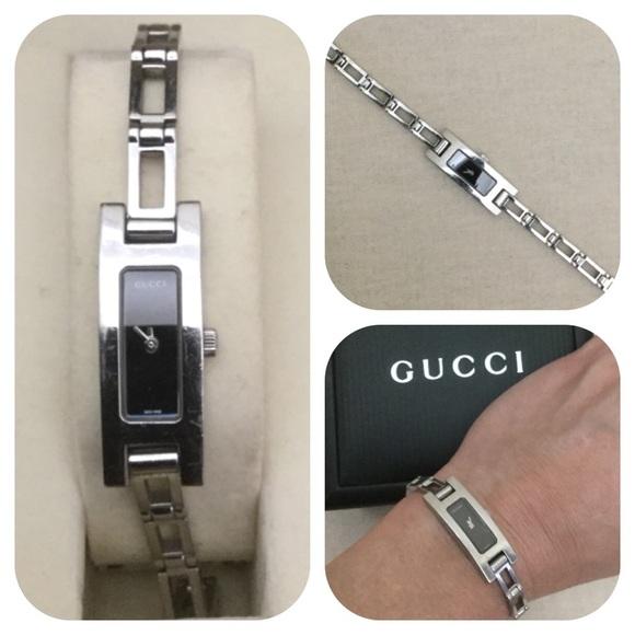 7b85103eed0 Gucci Accessories - Gucci 3900L Ladies  Watch