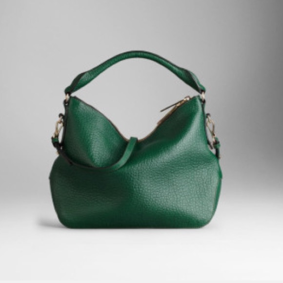 Burberry Bags Green