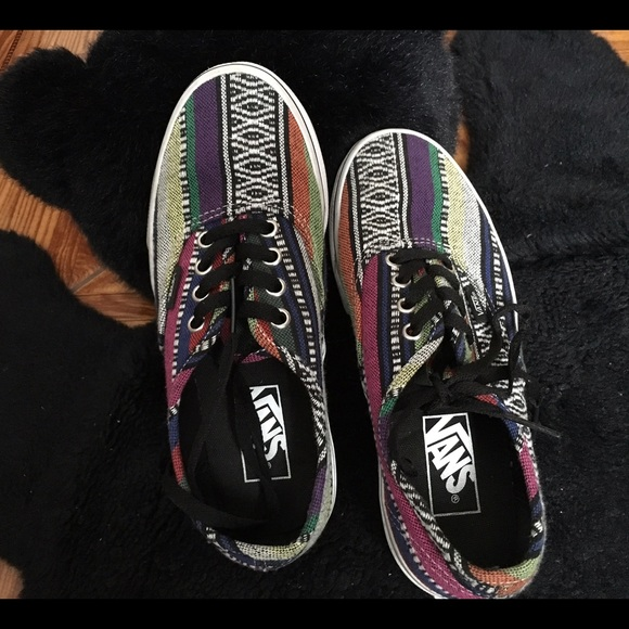 shoes like vans authentic