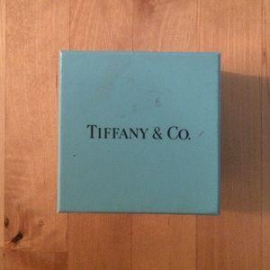Tiffany & Co. Jewelry - Tiffany & Co Jewelry Box