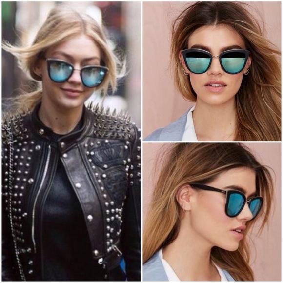 0e266bd816 ... My Girl Blk Blue. M 57154b4c7f0a05757c07ca79. Other Accessories you may  like. Quay Australia Cateye Sunglasses