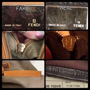 51f790fb43 FENDI Bags | Authenticationmy Collection | Poshmark