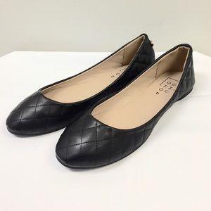 ShuShop Shoes - ShuShop Black Flats