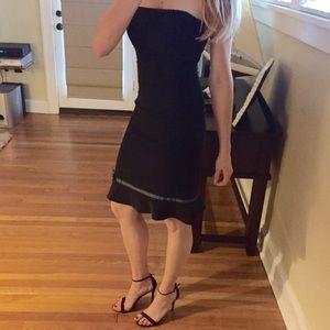 Zara Dresses & Skirts - Timeless Black Dress