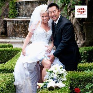 WEDDING DRESS LISTING #2 DEMETRIOS986