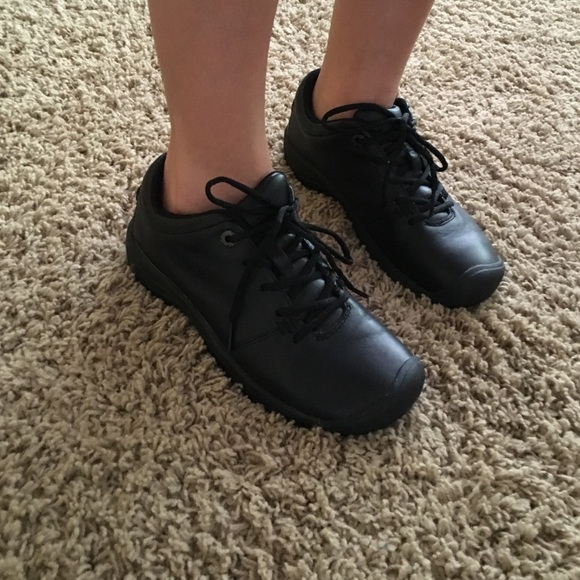 60 keen shoes keen and slip resistant working