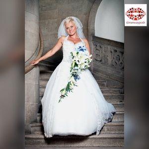 WEDDING DRESS LISTING #3