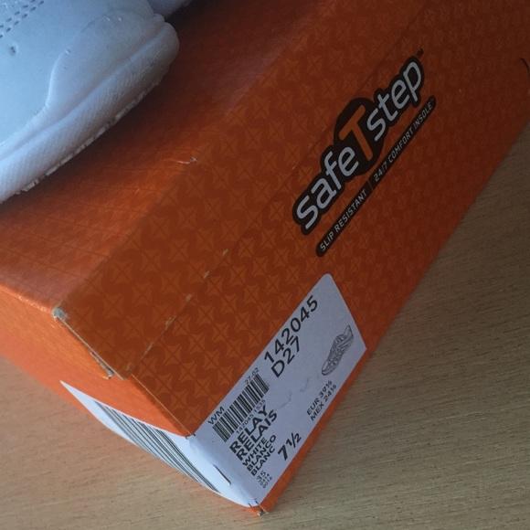 safetstep shoes safetstep slip resistant - Safetstep