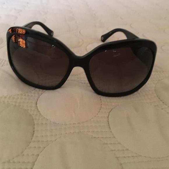 e302bc7433337 Coach Accessories - Authentic Coach Arabella black sunglasses