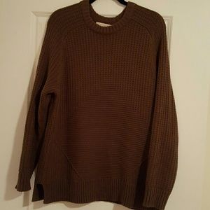 MICHAEL Michael Kors Sweaters - Slouchy oversized Sweater
