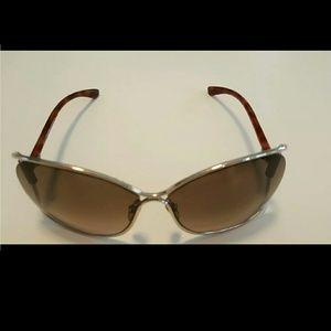 25ecab9edce Tom Ford Accessories - Authentic Tom Ford Eugenia Women Sunglasses