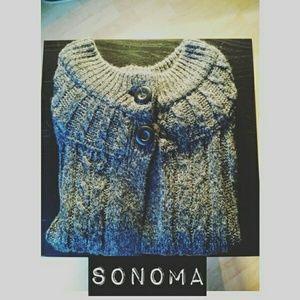 Sonoma Sweaters - 🎉🎇Sonoma 2-Button Sweater