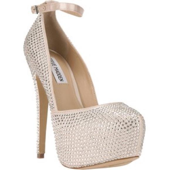 60 steve madden shoes steve madden prom heels from