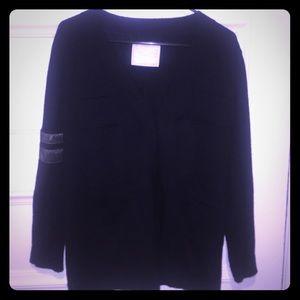 Sacai Sweaters - Designer ✨ Sacai Cardigan ✨