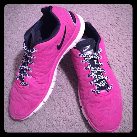 Nike women's tennis shoes style: 5.0 Free
