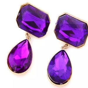 Jewelry - Show stopper earrings