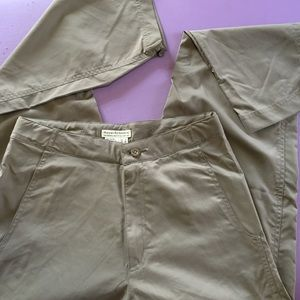 Royal Robbins Pants - Royal Robbins Lightweight Nylon Pants- Sz 6