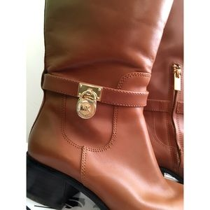 57 michael kors shoes mk brown boots from kb s