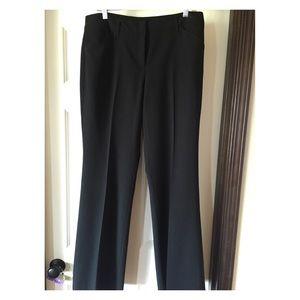 New York & Company Pants - New York & Co pinstripe dress pants