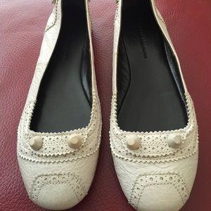 Authentic Balenciaga Flats!