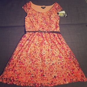 Sequin Hearts Dresses & Skirts - NWT summer dress!