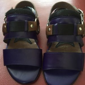 Marni Shoes - Authentic Marni Sandals!