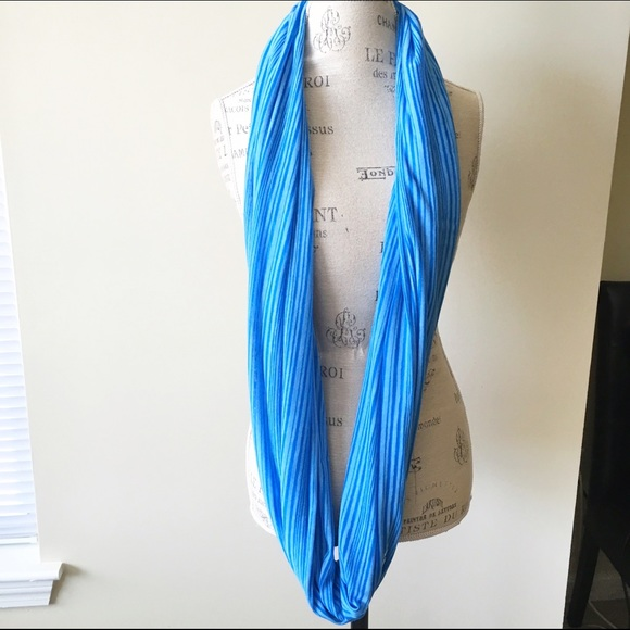 91% off GAP Accessories - GAP Infinity Scarf from !!emmas ...