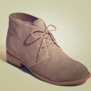 Dolce Vita Shoes - Dolce Vita Chukka Boots