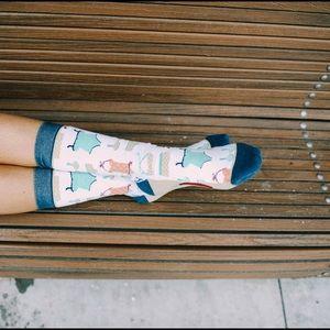 Itsy Bitsy socks