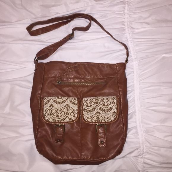 4dd451fe298 Mossimo Supply Co. Bags   Cross Body Mossimo Purse   Poshmark