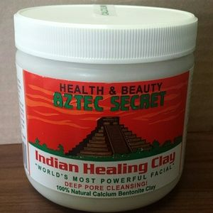 Other - Aztec clay mask