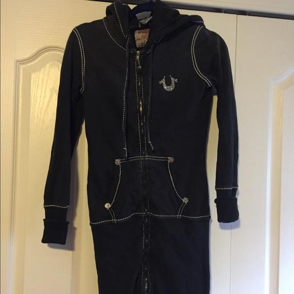 9261b197a66d True Religion Sweater Dress size Small. M 57168a3936d594f10f00a18d
