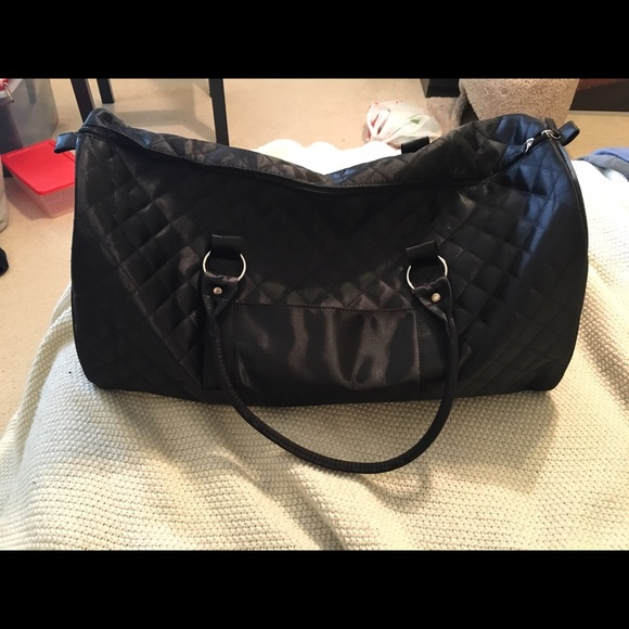 7461a713718 Dsw Handbags - DSW duffle bag