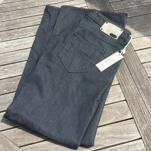 Diesel Industry Kees Trouser Flare Jeans 27 NWT