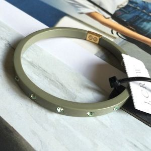 J.crew Skinny Stacking Bangle Bracelet, NWT