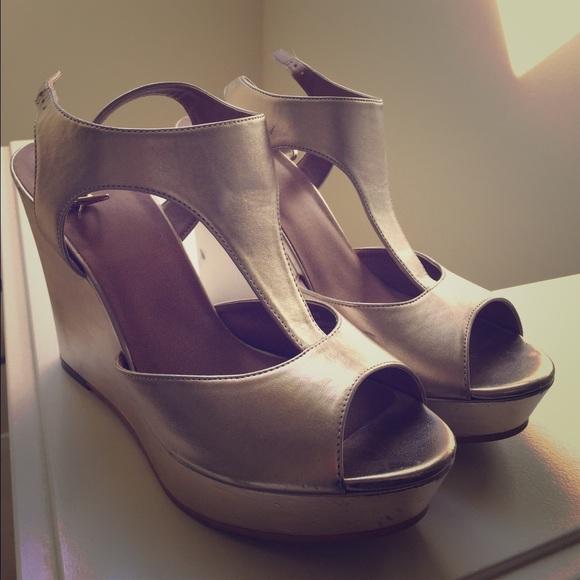 939b6177c07 bp Shoes - BP Springs Wedge Sandal