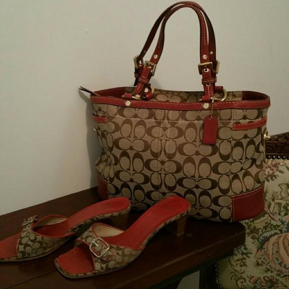 coach satchel bag outlet uun8  Coach satchel bag Not from outlet Flash sale